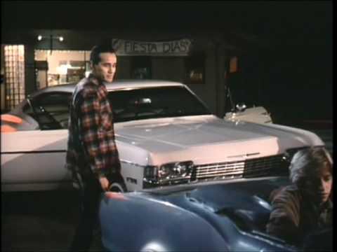 Cruising In Watsonville  Late 80's