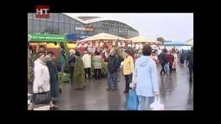 Новгородская область готовится к проведению первой универсальной выставки ярмарки Все для