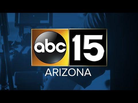Download ABC15 Arizona in Phoenix Latest Headlines | October 11, 7pm