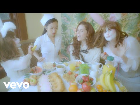 Kate Nash - Life In Pink