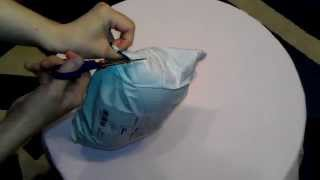 Посылка из Китая: Чехол для стульчика CAM с Aliexpress(Купить матрасик-чехол можно тут: http://www.aliexpress.com-download.ru/item/32266059253.html или тут: ..., 2015-06-24T22:48:22.000Z)