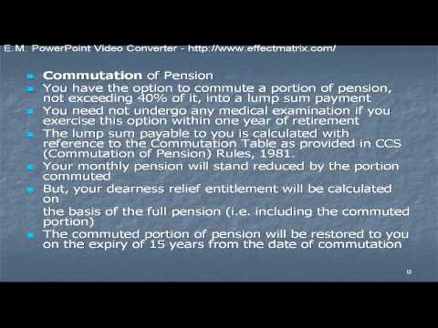 Retirement benefits.flv