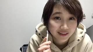 프로듀스48에 출연했던 야마다 노에(山田 野絵)의 2018년 12월 20일자 쇼룸입니다. 차단된 영상은 네이버TV (https://tv.naver.com/kakao1869) 에서 보실 수 ...
