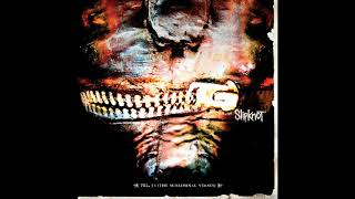 Slipknot - Vol 3: The Subliminal Verses (Full Album)