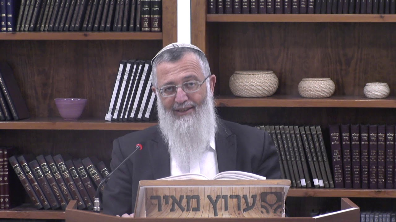 פלא יועץ - נר שבת ונר חנוכה | הרב מרדכי ענתבי