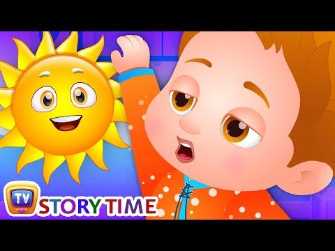 Bed time story 😴 scary story narrated by cute little girl 👻👻👻Kaynak: YouTube · Süre: 6 dakika4 saniye