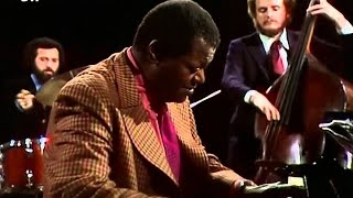 "Oscar Peterson - Sheet Music - ""I Got It Bad, and That ain"