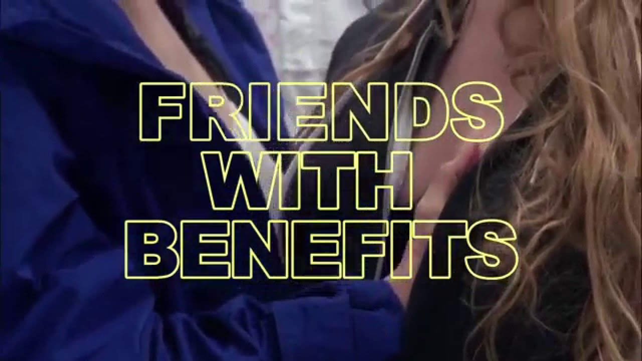 Friends with Benefits | Trailer