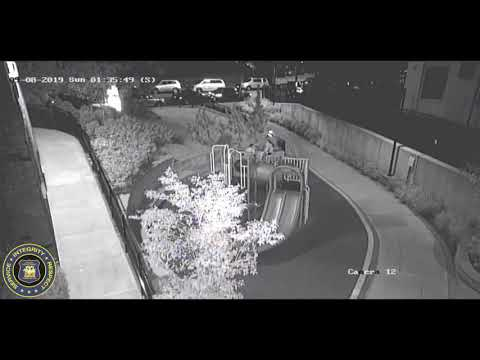 Police in Yonkers released video that may lead to the arrest of a suspect implicated in the shooting of a 12-year-old.