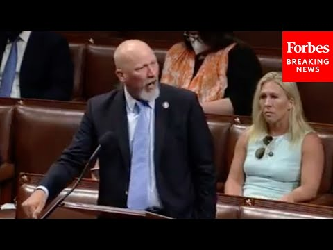 'This Institution Is A Sham!': Chip Roy Laces Into Pelosi Over New House Mask Mandate