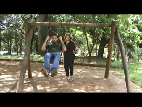 Rafinha & Silvia, Uma História De Amor
