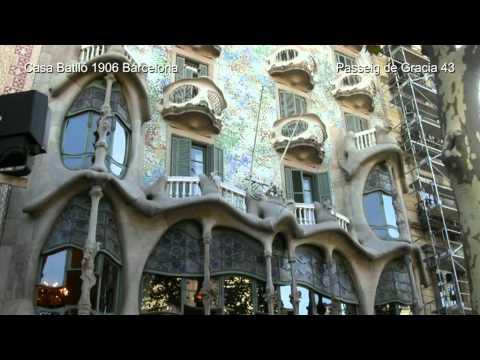 Antoni Gaudí, architect