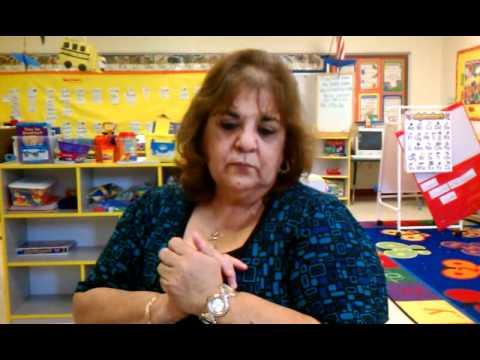 PPCD Teacher Interview