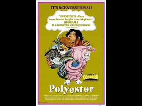 Polyester (Title Song)-Tab Hunter and Debbie Harry (1981)