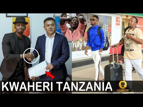 Baada Ya Kufungiwa na BASATA,DIAMOND Afanya Maamuzi Magumu,Wakenya Wajiandaa kumpokea,Huwezi Amini..