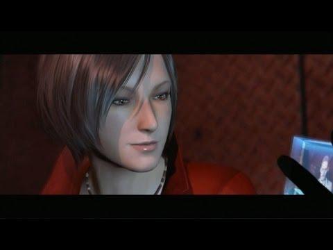 10.バイオハザード6 Resident Evil 6 Ada Ch1 JPN Ver