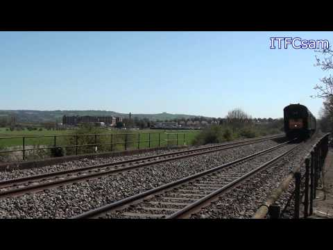 (HD) Hastings Unit 1001 in the Southwest 18/4/15
