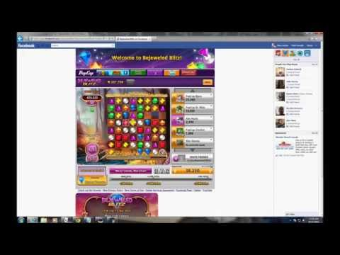 Bejeweled Blitz Cheat Engine Hack (working 110%), how to get Millions of points without any effort