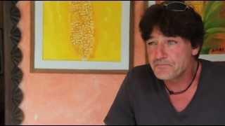 Influencia Por Cine - Entrevista con Uli Stelzner