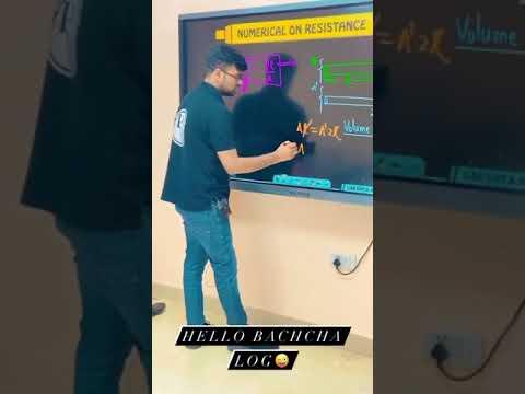 Download How Aditya Anand Sir take class   BTS   Physics Wallah   #shorts #pwinsider #physicswallah