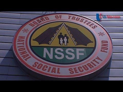 US Television - Tanzania (NSSF)