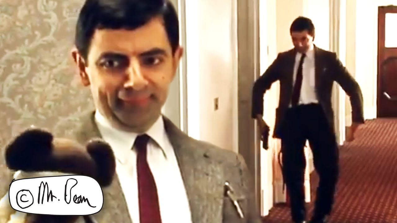 Download HOLIDAYS With Teddy! | Mr Bean Full Episode | Mr Bean Official