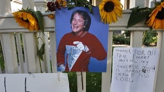 Robin Williams and How Comedians Mask Tragedy
