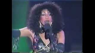 The Pointer Sisters - Jump (For My Love) - Vegas 1988