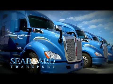 Seaboard Transport -- Drive It