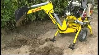 видео Купить Инструмент для земляных работ для Komatsu