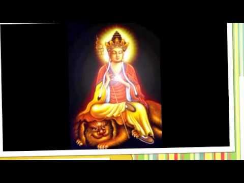 Thần Chú Địa Tạng Bồ Tát  Om, Bo La Mo, Ling To Ning, Soha
