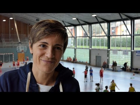 Semaine Olympique : à la rencontre de championnes