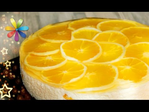 Как испечь низкокалорийный торт