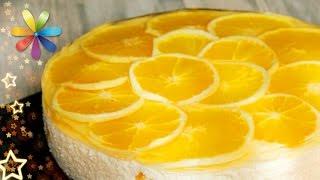 Диетический торт, который ест даже диетолог Светлана Фус – Все буде добре. Выпуск 766 от 01.03.16