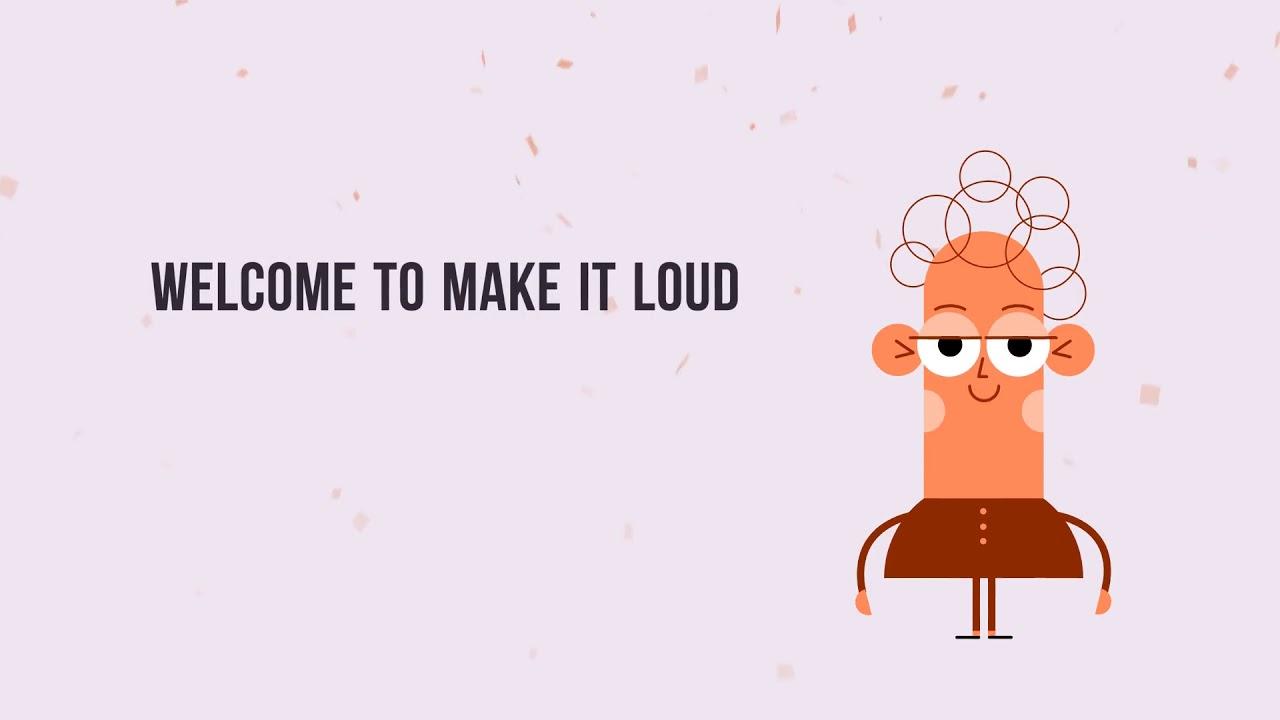 Make It Loud - Digital Marketing Agency in Buford, GA