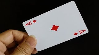 5 Easy & Awesome Magic Tricks