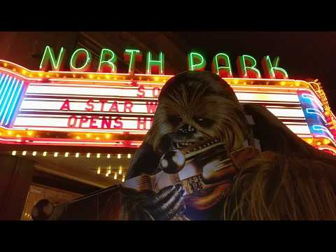 SOLO: A STAR WARS STORY at The North Park Theatre