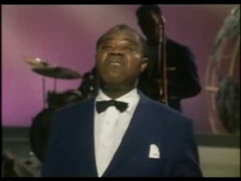 Louis Armstrong - Nobody Knows The Trouble I've Seen (1962)
