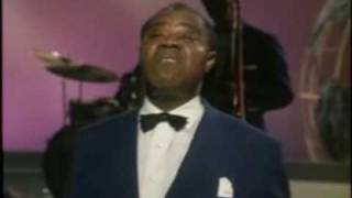 Watch Louis Armstrong Nobody Knows The Trouble Ive Seen video