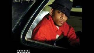 J Holiday - Suffocate w/ Lyrics