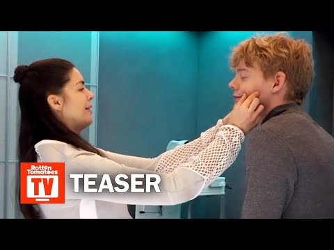 The Rain Season 3 Teaser | Rotten Tomatoes TV