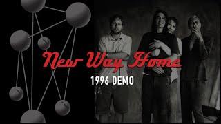Foo Fighters - New Way Home (Demo - 1996 w/ William Goldsmith)