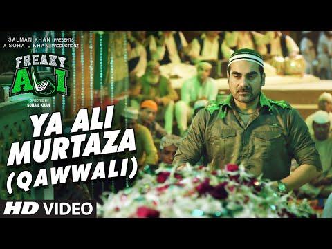 YA ALI MURTAZA (QAWWALI)Video Song |...