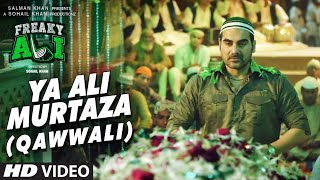Ya Ali Murtaza Qawwalivideo Song  Freaky Ali  Nawazuddin Siddiqui, Amy Jackson, Arbaaz Khan