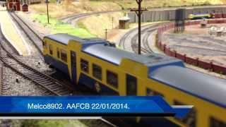 AAFCB 22/01/2014 (II)