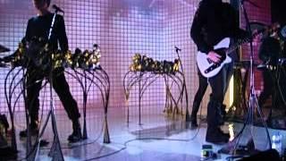 Billy Corgan - The Camera Eye live Sala Apolo Barcelona 2005-06-04