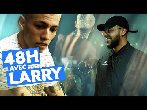 Youtube: 48H avec Larry à Strasbourg!