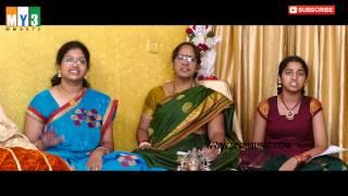 Lord Balaji Songs   Yaksha Ganam   VIjayee Bhava   Tarigonda Venkamamba