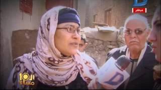 بالفيديو.. أهالي بالغربية: «في جن بيظهر يقتل الشباب»