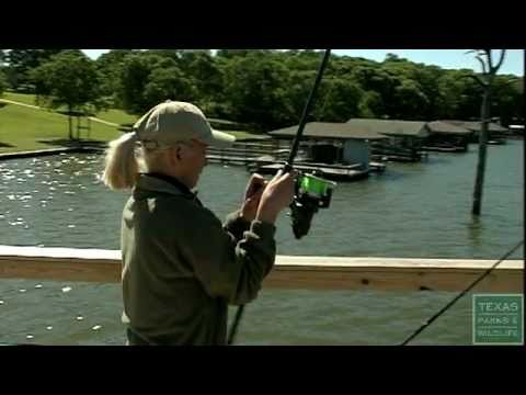 Carp Fishing, The International Pursuit - Texas Parks And Wildlife [Official]